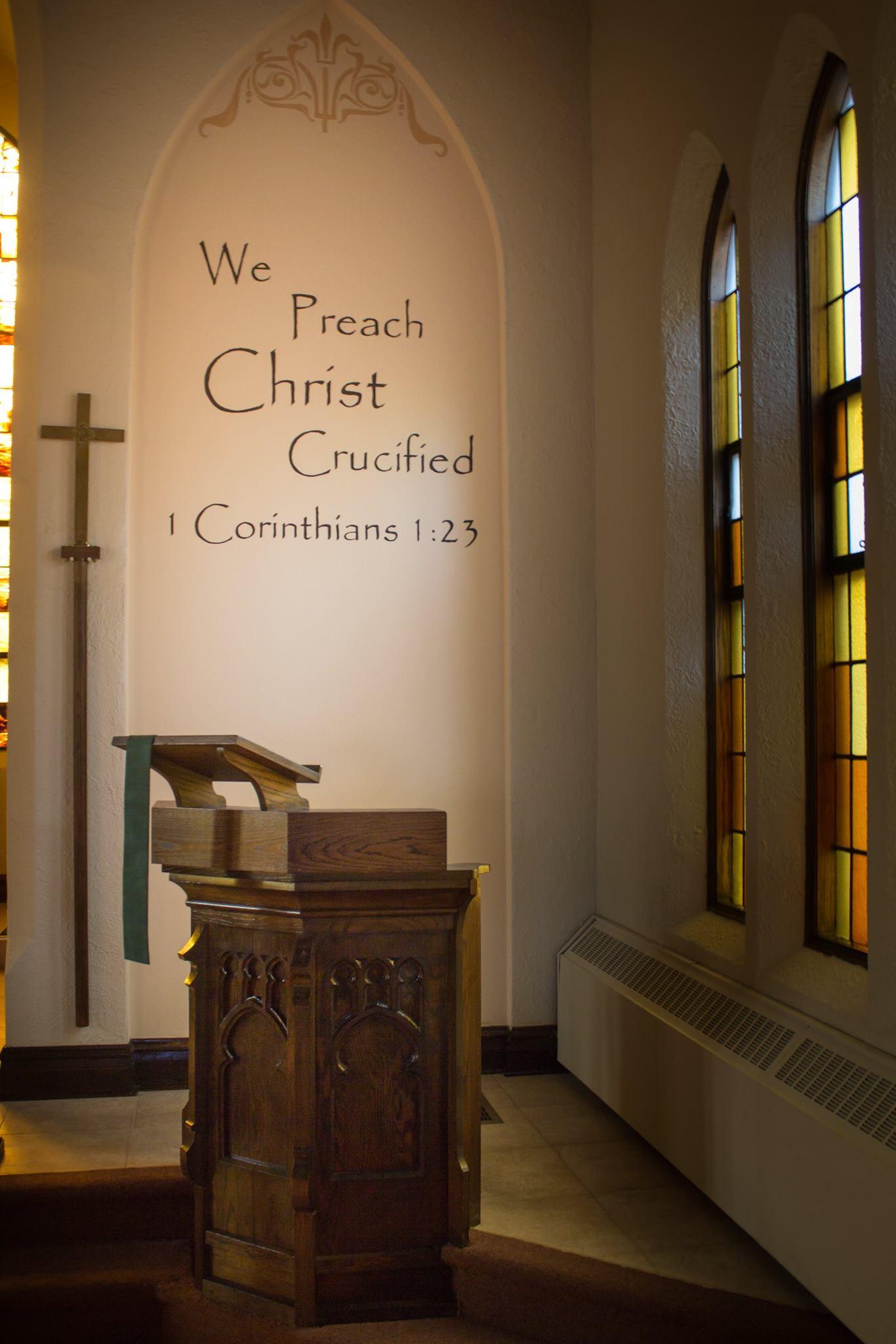preaching-the-gospel